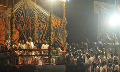 Modi to visit Varanasi on Friday Read: http://www.gismaark.com/NewsExpressViews.aspx?NEID=379 #gismaark #NarendraModi #varanasi
