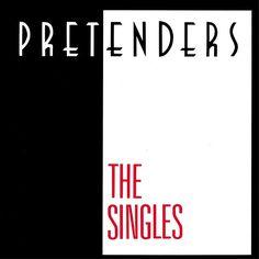 1987-11-17 – Pretenders – The Singles