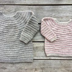 Knitting for Olive: RILLESWEATER strikkeopskrift