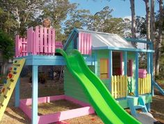 For kids, the great Australian dream starts early: every child wants a place to call their own! We've rounded up 21 of the cutest and…