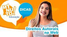 Hoje em dia, não dá nem pra pensar em viver sem internet, né? Usamos esse recurso para tudo, o tempo todo: pesquisas, músicas, imagens... Mas será que podemos divulgar o que encontramos na web sem nos preocuparmos com os direitos autorais? Fique de olho na dica da Tais e saiba mais sobre o assunto. Até mais!  Facebook Planneta: https://www.facebook.com/Planneta/ Facebook Vitae Brasil: https://www.facebook.com/vitaebrasil Instagram Vitae Brasil: https://www.instagram.com/vitaebrasil/