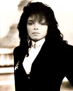 Janet Jackson's Rhythm Nation World Tour - Tour Book Jo Jackson, Jackson Family, Michael Jackson, Janet Jackson 80s, Her Music, Good Music, Janet Jackson Rhythm Nation, The Jacksons, We Are The World