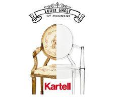 De 27 bedste billeder fra Kartell | Philippe starck, Chair design og ...