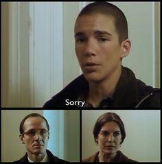 Benny's Video - Michael Haneke - 1992 Arno Frisch, Ulrich Mühe, Angela Winkler