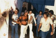 Elvis Presley Rare Images, photos, pictures never seen before 1970 elvis and his daughterGraceland Elvis Presley Las Vegas, Elvis Presley Photos, Rare Images, Rare Photos, Young Priscilla Presley, Change Of Habit, Young Elvis, Las Vegas Photos, Jimmy Carter