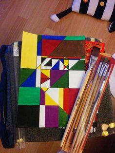 #popart #cubism