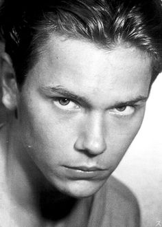 After all this time... for me it's still River Phoenix