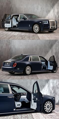 One-Off Rolls-Royce 'Rose Phantom' Has Over A Million Stitches. The motif intricately replicates the Phantom Rose that only grows in Goodwood. Rolls Royce Limousine, Rolls Royce Cars, Rolls Royce Wallpaper, Ferrari F40, Lamborghini, Rolls Royce Phantom, Mc Laren, Best Luxury Cars, Pagani Huayra