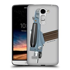 Official Star Trek Pistol Phaser Gadgets Hard Back Case for LG Ray  Zone >>> Find out more about the great product at the image link. (Note:Amazon affiliate link) #CellPhonesAccessories