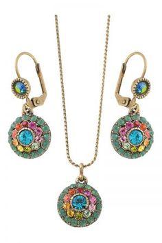 JEWELRY SET 13278 Ring Bracelet, Bracelets, Michal Negrin, Swarovski  Crystals, Jewelry Sets b339d6378c1a