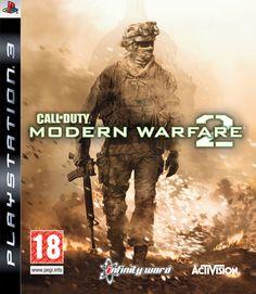 Modern Warfare 2 <3