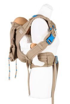 b381ebd4cf57 We Made Me Pao Papoose Baby Carrier Best