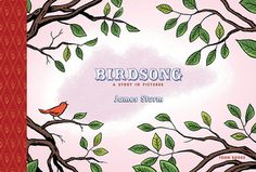 click image to read or download books Birdsong: A Story in Pictures