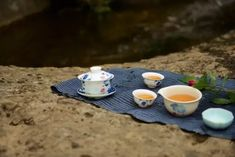 The Art and beauty of Chinese Tea. Photo posted by Sifu Derek Frearson Chinese Tea, Ancient China, Beauty, Food, Essen, Meals, Beauty Illustration, Yemek, Eten