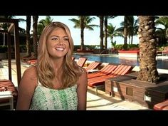 The Other Woman: Kate Upton Interview --  -- http://www.movieweb.com/movie/the-other-woman-2014/kate-upton-interview