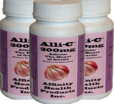 ALLI-C Allicin with Vitamin C and Bioflavonoids - 30 Vegetarian Capsules Capture The Power of Garlic Garlic Supplements, Amino Acid Supplements, Best Fat Burning Pills, Fat Burning Drinks, Garlic Breath, Garlic Extract, Vitamins For Energy, Green Tea For Weight Loss, Best Green Tea