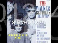 ▶ The Walker Brothers - Stay With Me Baby - YouTube