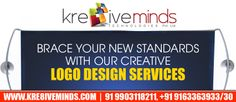 Best digital marketing company focused on website design and development along with logo design, all sorts of printing services and online marketing services. Online Marketing Services, Best Digital Marketing Company, Logo Design Services, Creative Logo, Printing Services, Logos, Logo, Legos