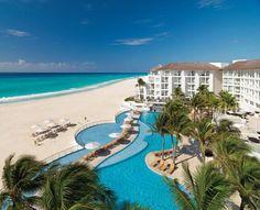 Hotel Playacar Palace - Playa del Carmen #HotelDirect info: HotelDirect.com