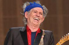 Keith Richards solta o verbo, diz que Metallica e Black Sabbath sao 'grandes piadas' - Blue Bus