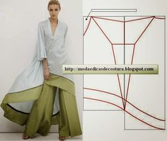 EASY SEWING ~ Fashion and Sewing Tips