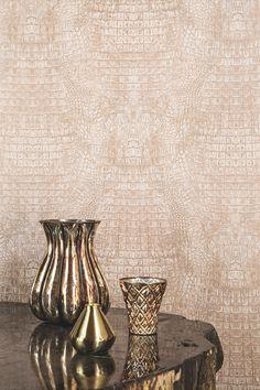 36 Best Behang Muren Images On Pinterest Wall Papers