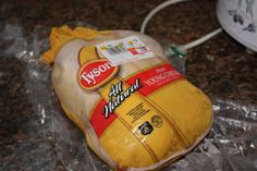 Whole Chicken in a Crock Pot | The Happy Housewife™ :: Cooking