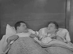 Laurel and Hardy Angora