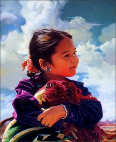 Alfredo Rodriguez artist - born and raised in México. A professional artist since 1968 his Western art, is breathtaking.