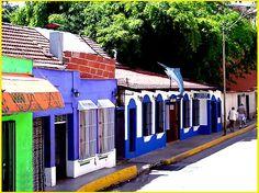 MIRANDA. Municipio El Hatillo. El Hatillo.