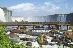 Foz do Iguaçu Inesquecível