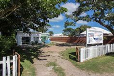 Office space in Port Alfred, 36 campbell street, This property is zoned for business purposes with one hundred percent coverage and a floor factor of