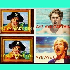 Oh niall x)