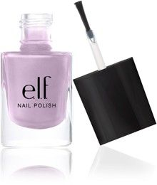 e.l.f. Essential Nail Polish in Lilac