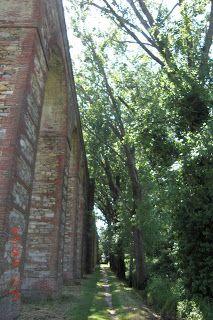 L'Informatore lucchese: La lettera aperta alla Soprintendenza di Lucca, su...