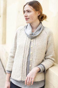 Tichiro - knits and cats