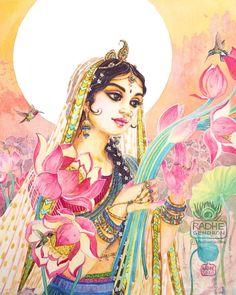 Radha Krishna Wallpaper, Radha Krishna Pictures, Lord Krishna Images, Radha Krishna Photo, Krishna Art, Hare Krishna, Radha Krishna Paintings, Krishna Lila, Little Krishna