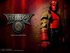 Hellboy - Wallpaper with Ron Perlman. The image measures 1280 * 1024 pixels and was added on 4 December About Time Movie, Steampunk Movies, Boys Wallpaper, Movies, Favorite Movies, Hellboy Movie, Horror Movies, Movie Wallpapers, Fantasy Movies