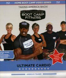 Shop Jay Johnson's Boot Camp Fitness: Ultimate Cardio [DVD] at Best Buy. Find low everyday prices and buy online for delivery or in-store pick-up. Cardio, Dallas Cheerleaders, Drill Instructor, Train System, Lose 10 Pounds In A Week, Extreme Workouts, Boot Camp Workout, Workout Guide, Lose Belly Fat