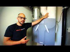 Karuna Passive House Ventilation System - YouTube