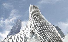 IwamotoScott - Edgar St Towers - 2009