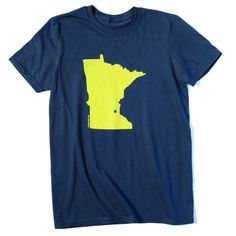MINNESOTA STAR T-Shirt
