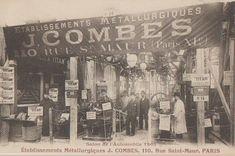 rue Saint-Maur - Paris 10ème/11ème