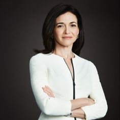 Sheryl Sandberg On Gender Equality's Power In Advertising And Business