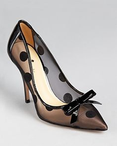 kate spade-those dots!