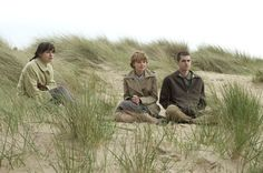 Never Let Me Go....the movie and the book are both very good. sad, though