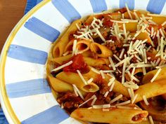 Baking and Cooking, A Tale of Two Loves  Baking and Cooking, A Tale of Two Loves~Turkey Bolognese with Vegetables, and Gluten-Free Pasta A great tasting dish with Gluten free pasta