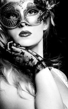 #maskerade
