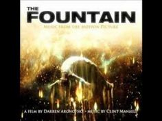 Death is The Road to Awe - Clint Mansell (The Fountain)