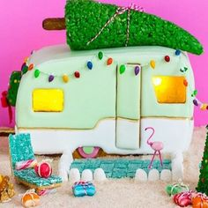 13 Creative Gingerbread House Ideas to Cozy Up to This Season